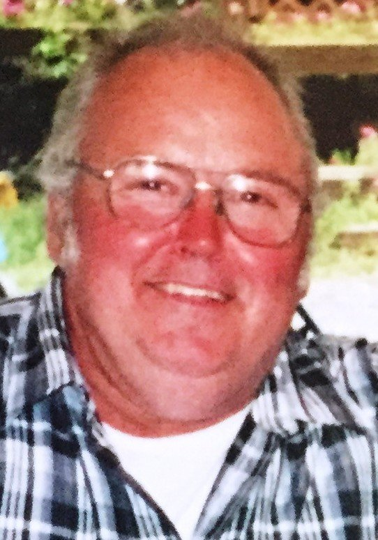 Photo of Andrew P  Crowe   William M  Gagan Funeral Home Inc